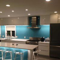 Zenolite Panel Splashbacks