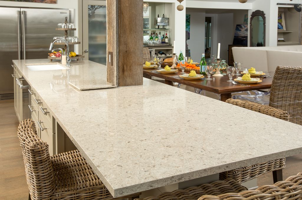 Silestone Counter Top