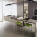 Laminex Freestyle Smooth Concrete Kitchen Countertop